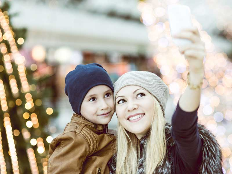Festive family fun at the malls in the Middle East