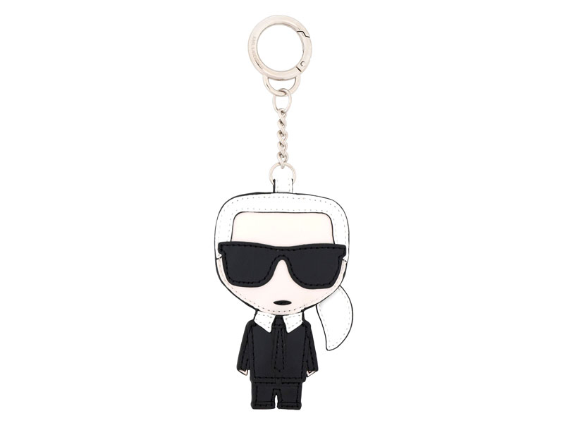 Keyring by Karl Lagerfeld, available at Mall of the Emirates