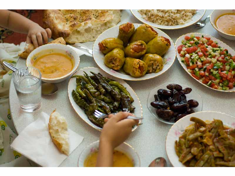 The top restaurants for Iftar 2018 in Beirut