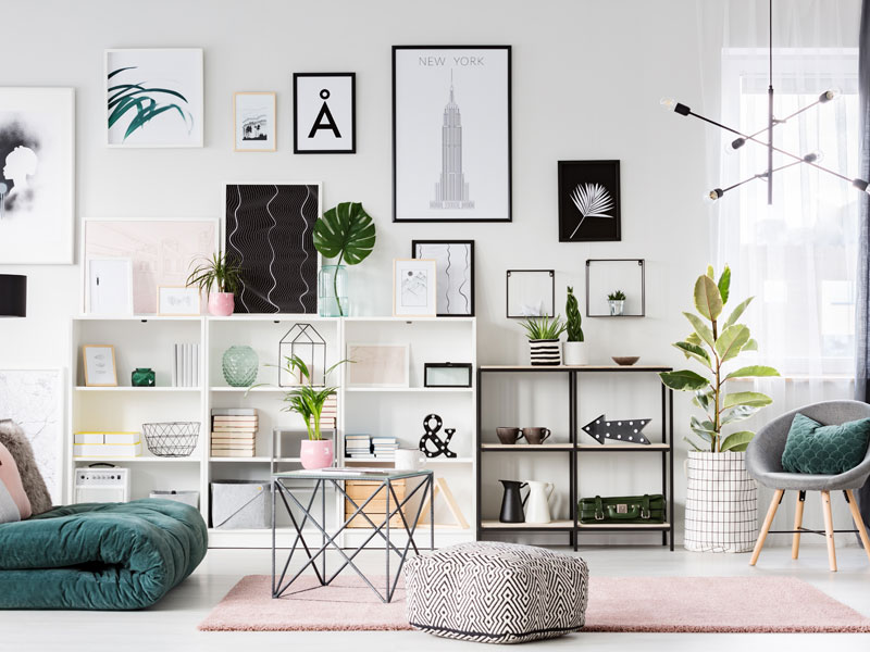 e9341032c7d1 These Affordable Décor Buys Will Make Your Home Look Elegant
